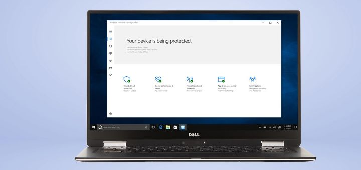 Windows Defender vs Norton The Definitive review feauture image