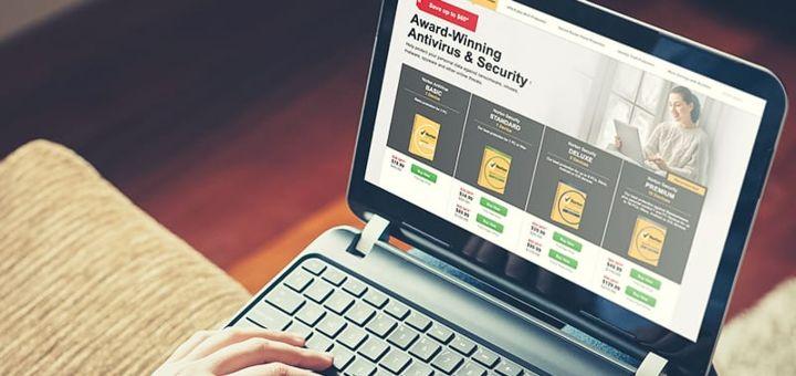 featured norton antivirus review