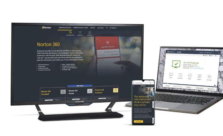 Is Norton 360 Antivirus Security Good